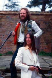 Maddy & Ian Anderson